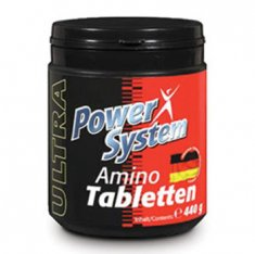 Amino Tabletten Power System (220 ��������) �������������� ��������