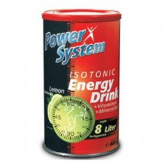 Isotonic Energy Drink Power System (800 �) ������������� �������