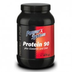 Protein 90 Plus Power System (675 �) �������� �������