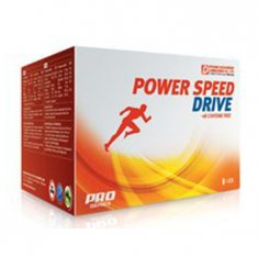 Power Speed Drive Dynamic Development (25 флаконов) адаптогенный комплекс