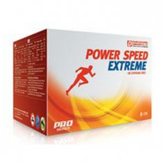 Power Speed Extreme Dynamic Development (25 флаконов) адаптогенный комплекс