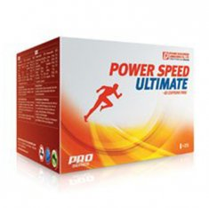 Power Speed Ultimate Dynamic (25 флаконов) адаптогенный комплекс