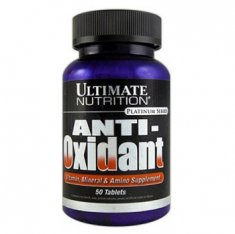 Anti-Oxidant Ultimate Nutrition (50 ��������) ��������������