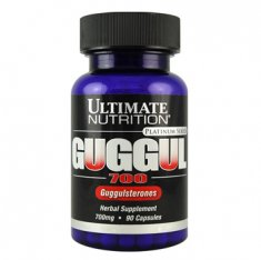 Guggul Ultimate Nutrition (90 ������) �������������