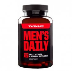 Men's Daily Twinlab (60 ������) ��������������