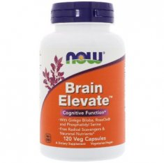 Brain Elevate NOW (60 капсул) нейропротектор