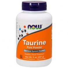 Taurine Pure Powder NOW (227 г) таурин