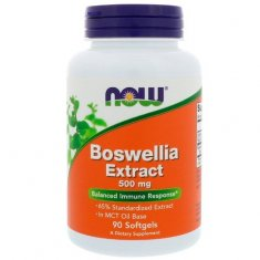 Boswellia Extract NOW (90 капсул) экстракт босвеллии