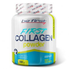 Collagen Powder Be First (200 г) гидролизат коллагена
