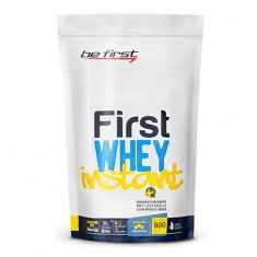 First Whey Instant Be First (900 г) сывороточный протеин