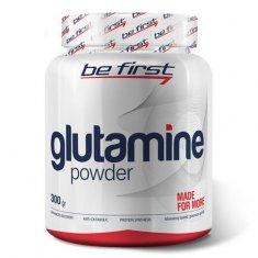 Glutamine Powder Be First (300 г) глютамин