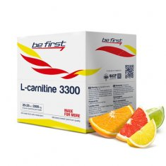 L-Carnitine 3300 Be First (20 ампул) L-карнитин
