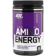Essential Amino Energy Optimum Nutrition (270 г) комплекс аминокислот