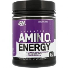 Essential Amino Energy Optimum Nutrition (585 г) аминокислоты комплекс